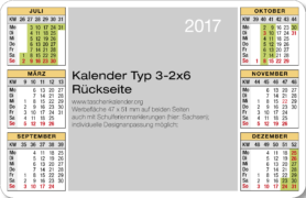 taschenkalender 2017 sachsen seite 5